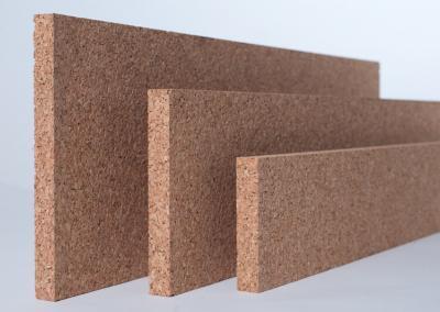 CORKJOINT® N.E.C Resin Bonded (Type II) Cork Fillerboard