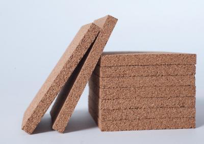 CORKJOINT® S.E.C Resin Bonded (Type III) Cork Fillerboard