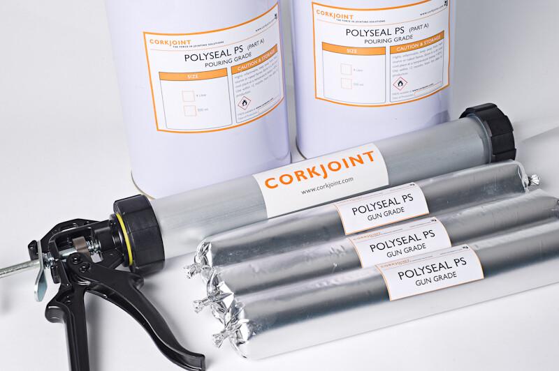 Polyseal Ps Polysulphide Joint Sealant Corkjoint Com