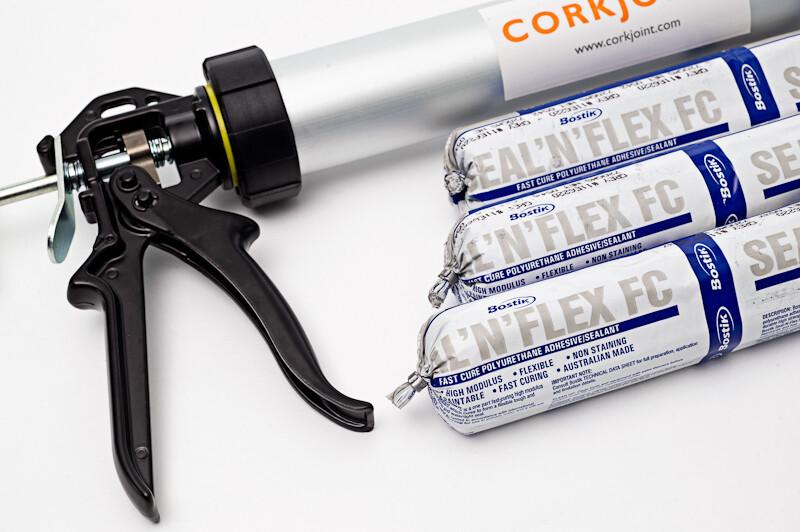 Bostik Seal N Flex Fc Fast Curing Polyurethane