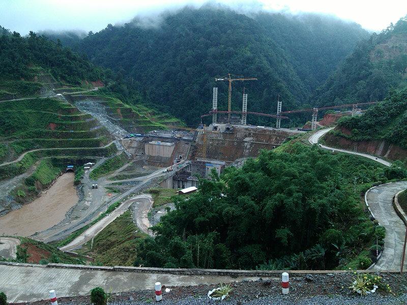 Burma: Will the Myitsone Dam project resume?