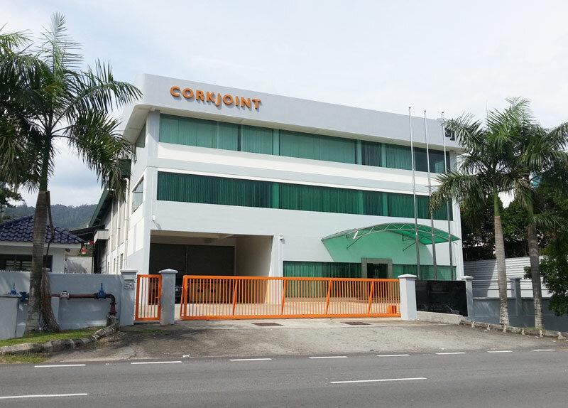 Corkjoint's Regional Head Quarters, Kuala Lumpur, Malaysia.